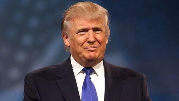 Trump Calls Himself 'The King Of Debt' Promo Image