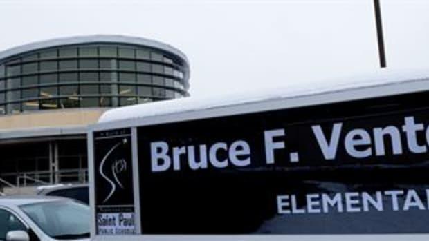 Bruce Vento Elementary School