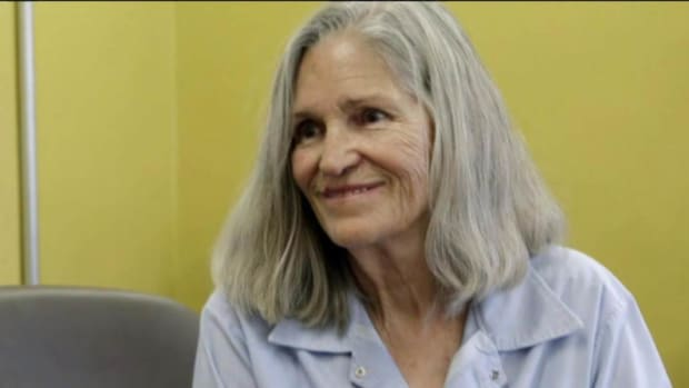 Former Charles Manson Disciple Recommended For Parole Promo Image