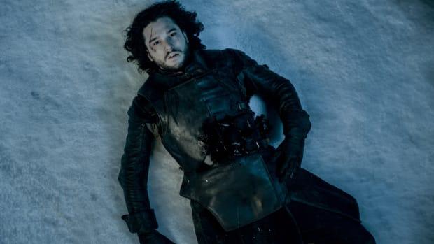 Interesting Jon Snow Theory Emerges Promo Image