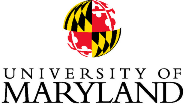 University Of Maryland Logo.