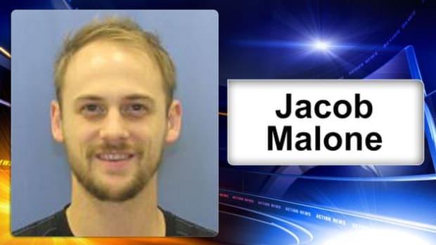 Jacob Malone
