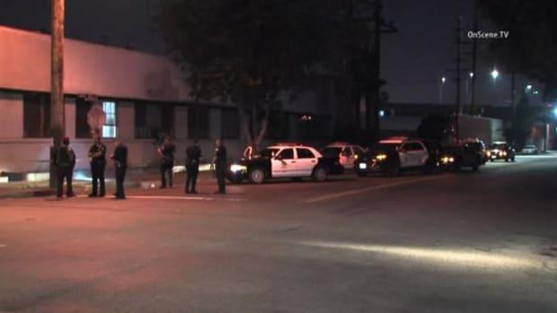 California Man Shot To Death Pursuing Purse Snatcher Promo Image