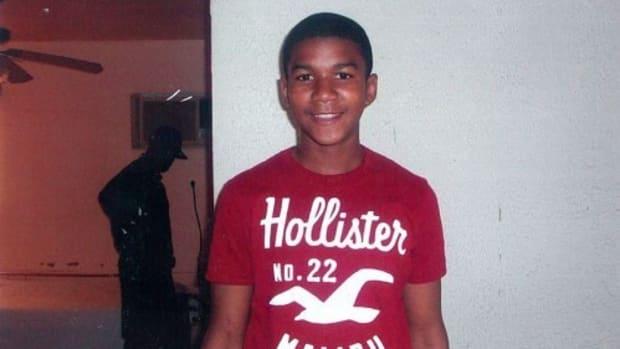 Mom Buys Trayvon Martin Gun As Gift For Son Promo Image