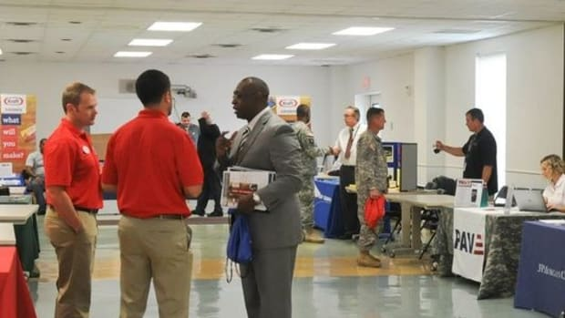 Bill Would Strip Benefits From Vets Using GI Bill Promo Image