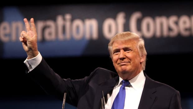 Ex-Reagan Adviser: Trump Sparking New Reagan Revolution Promo Image