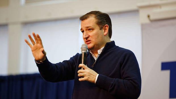 GOP Should Rally Around Cruz Instead Of Kasich Promo Image