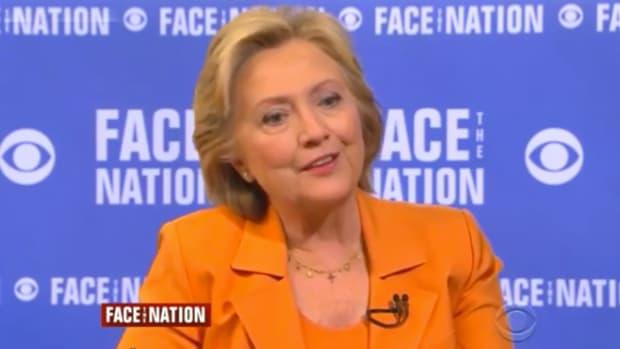 Hillary Clinton On Prescription Drugs.