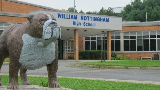 Nottingham High School.