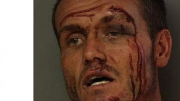 Armed Man Attacks Unsuspecting Teen, Learns A Very Painful Lesson Promo Image