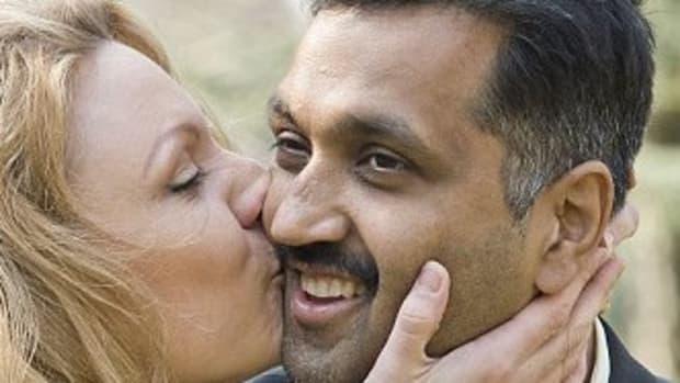 Bionic Penis: Man Loses Virginity At 44 Promo Image