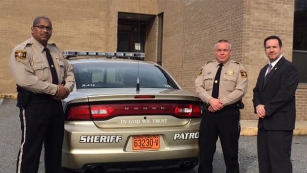 Rutherford County sheriffs
