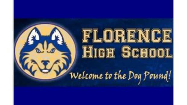 Florence High School.