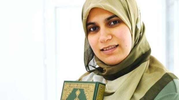 Judge Reacts To Woman's Demand That She Be Allowed To Swear On Quran Promo Image