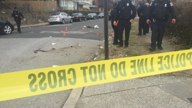 Woman Prays For, Doesn't Help Man Who Was Shot (Video) Promo Image