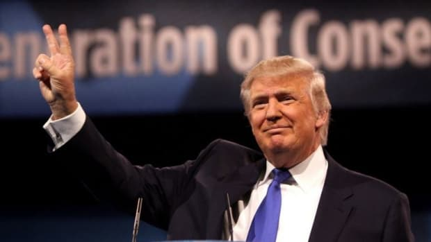Democrats Should Learn From Trump's Success Promo Image