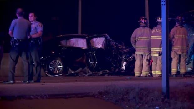 'American Idol' Finalist Killed In Car Crash Promo Image