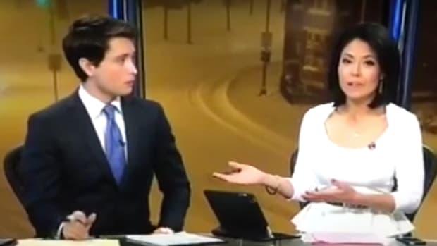 NBC Washington News Anchors