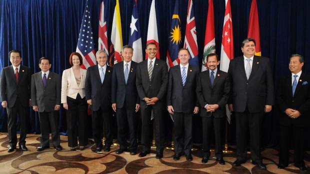 TPP Leaders.