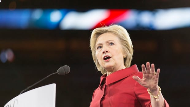 House Benghazi Report: No New Evidence Of Wrongdoing Promo Image