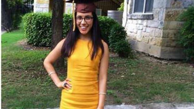 Texas Valedictorian Reveals She's Undocumented  Promo Image
