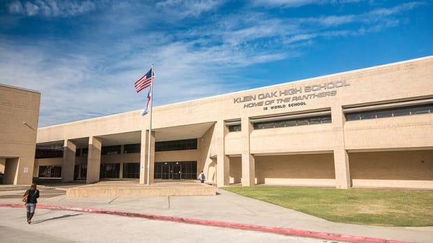 Klein Oak High School