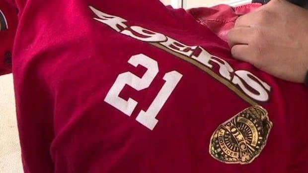 49ers Shirt
