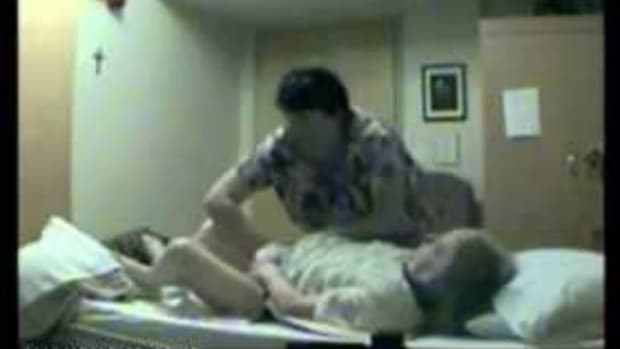 Man Makes Awful Discovery At Mom's Nursing Home (Video) Promo Image