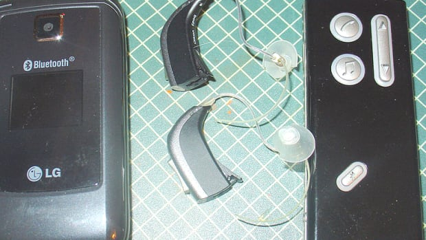 Hearing Devices.