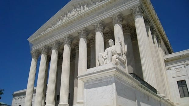 Supreme Court Should Still Not Have Term Limits Promo Image