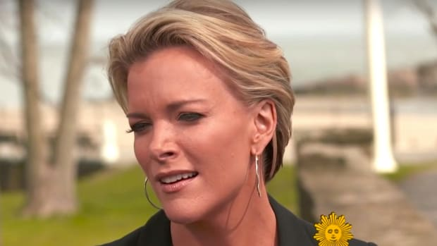 Megyn Kelly: Death Threats After Trump Question (Video) Promo Image