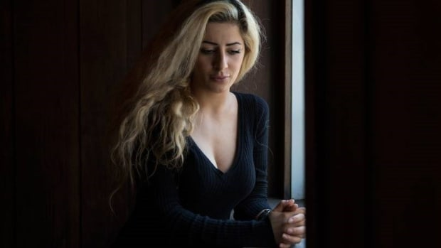 College Student Who Left To Fight ISIS Shares Her Story Promo Image