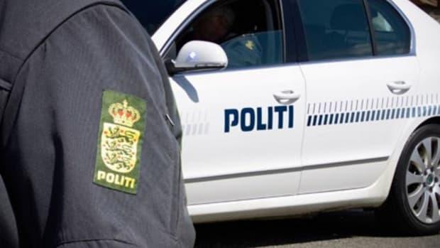 Danish Police.