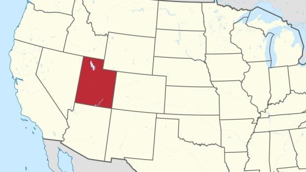 Utah: Porn A 'Public Health Hazard,' State Lacks Sex-Ed Promo Image