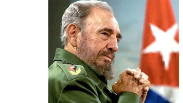 Fidel Castro Tells Cuban Congress He Will Soon Die Promo Image
