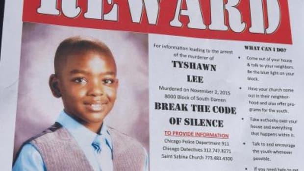 Tyshawn Lee.