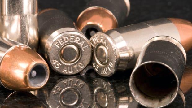 California House Passes Five Gun-Control Bills Promo Image