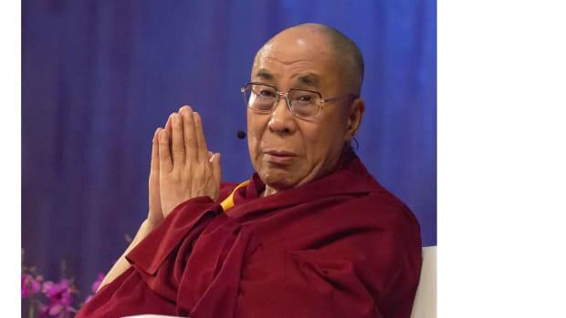 Dalai Lama Calls For 'Serious Action' After Orlando Promo Image