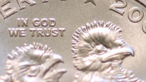Pennsylvania Bill Promotes 'In God We Trust' Promo Image