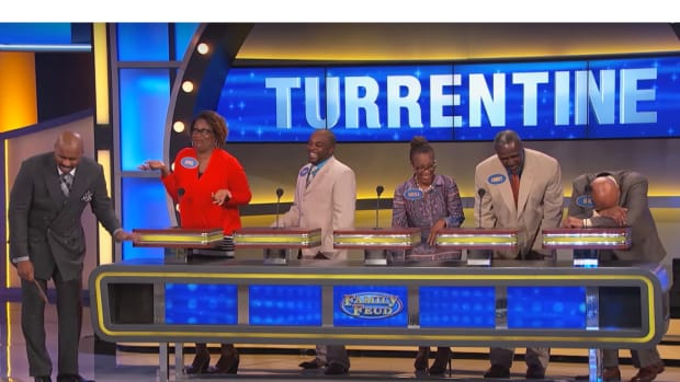 turrentine family