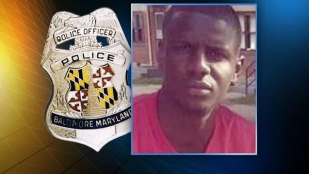 Freddie Gray Trial: Officer Found Not Guilty Promo Image