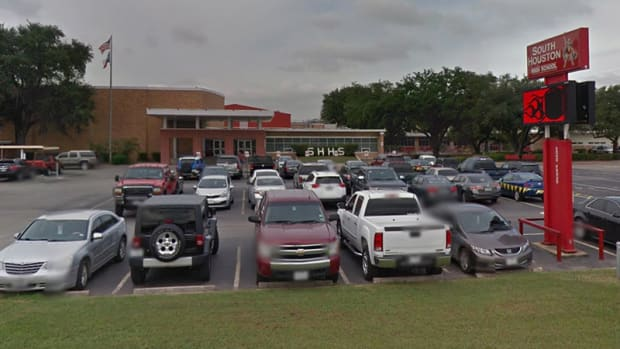 South Houston High School