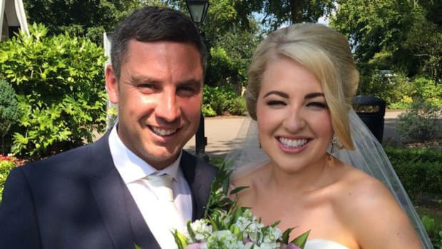 Newlywed Dies Two Months After Skin Cancer Diagnosis Promo Image