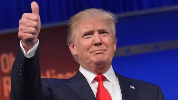 Survey: Troops Overwhelmingly Prefer Trump To Clinton Promo Image