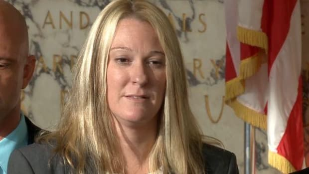 acquitted police officer lisa mearkle