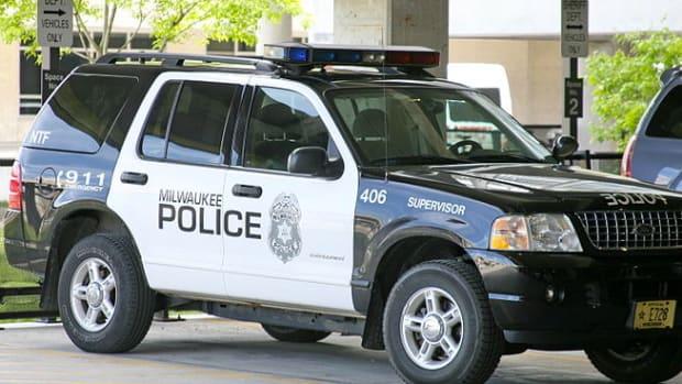 Milwaukee Police