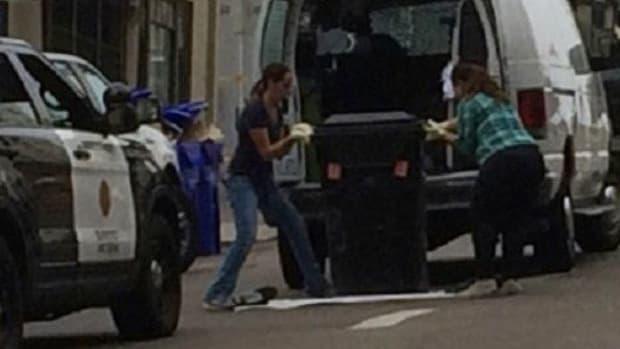 Man Arrested After Police Find Something Disturbing Promo Image