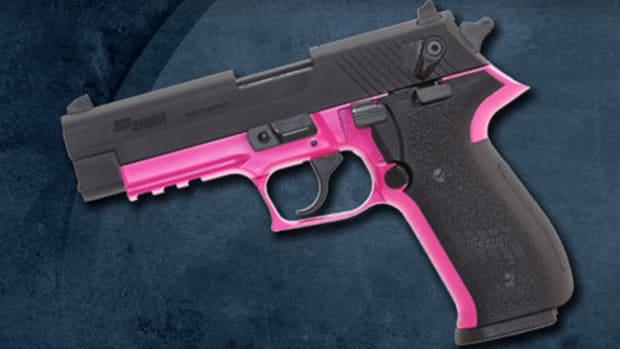 Judge Strikes Down D.C. Anti-Gun Law Promo Image