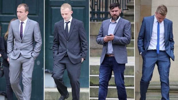 Jury: Men Not Guilty In Crucifixion Incident Promo Image
