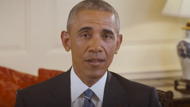 Trump: No One Wants Four More Years Of Obama (Video) Promo Image